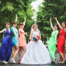 Wedding photographer Anastasiya Polyanskaya (Polyanskaya2211). Photo of 19.09.2015