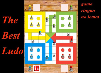 the best ludo - náhled
