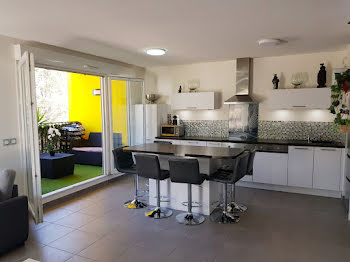 appartement à Juvignac (34)