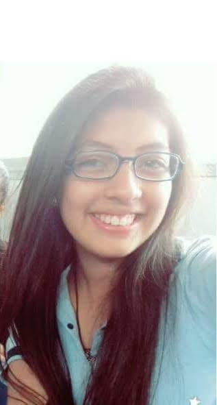 Est. Ariana Mendez Araúz