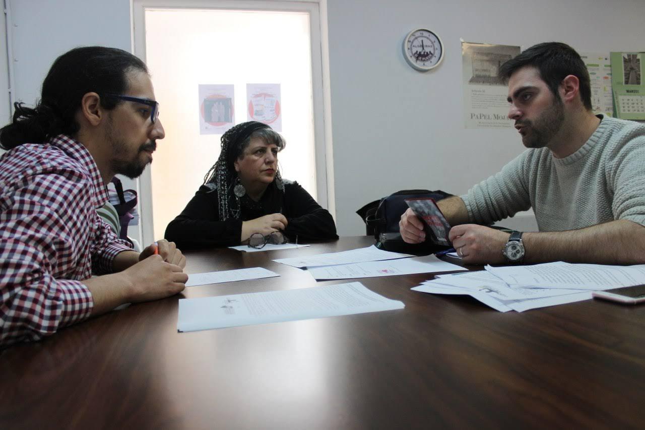 Adelante Algeciras respalda las reclamaciones del colectivo LGTBI y defiende un modelo que ciudad que visibilice e integre la diversidad sexual