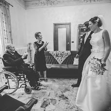 Wedding photographer Gianpiero La palerma (lapa). Photo of 19.09.2018