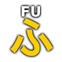 Furigana browser icon
