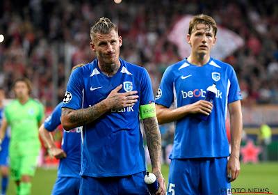 Genk peut-il tenir tête à Liverpool? Dewaest et Mazzu repensent à Naples