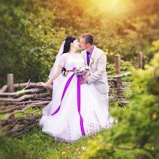 Wedding photographer Irina Yurevna (Iriffka). Photo of 18.09.2013