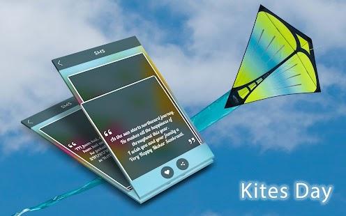 Kites SMS 2018 - náhled