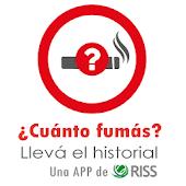 ¿Cuánto Fumás?