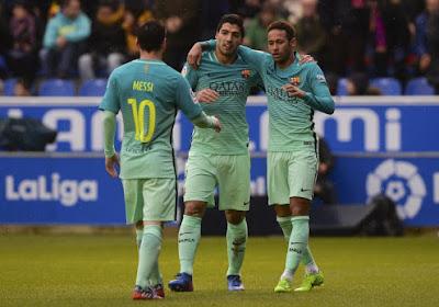 """Ook Neymar stelt zich vragen bij beleid Barcelona: """"Ongelooflijk hoe ze de dingen daar aanpakken"""""""