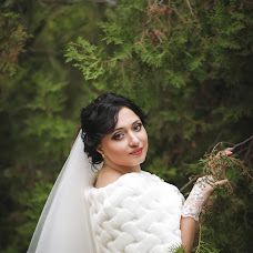 Wedding photographer Serzh Potapenko (unteem). Photo of 22.11.2015
