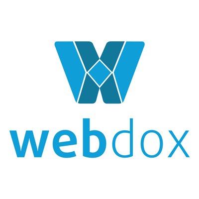 Webdox logo