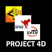 PROJECT 4D