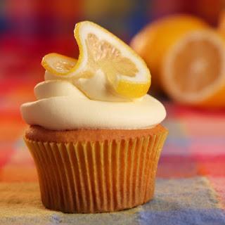 Lemon Frosting.