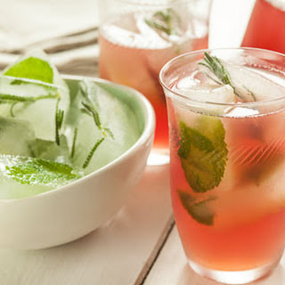Sparkling Wine Punch Recipes.