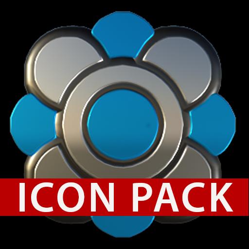 SKIPPER HD Icon Pack