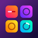 Groovepad - Music & Beat Maker icon