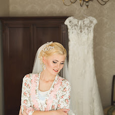 Wedding photographer Svetlana Stavceva (KARKADE). Photo of 19.10.2016