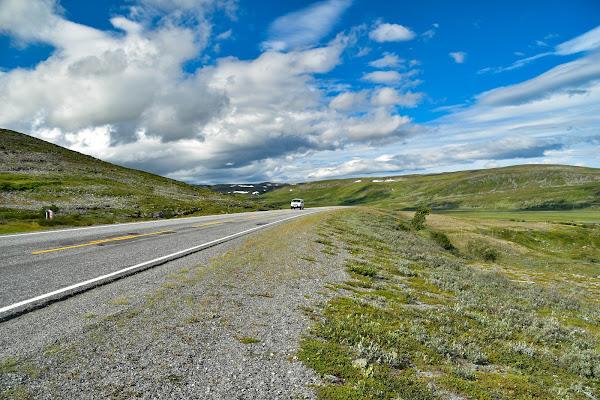 Norvegia on the road di mbettacc