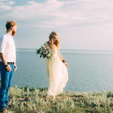 Wedding photographer Alena Danilyuk (AlenaDanyluk). Photo of 23.06.2016
