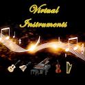 Virtual Instruments Junior icon