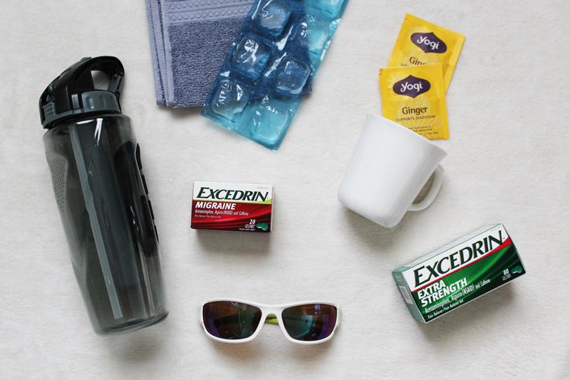 Walmart, Excedrin, Collective Bias, Migraine, Headache, Extra Strength