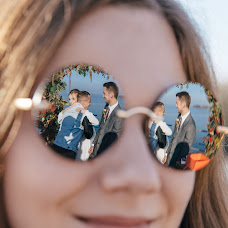 Wedding photographer Anton Kovalev (Kovalev). Photo of 04.12.2018