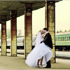 Wedding photographer Aleksandr Ustinov (ustinof). Photo of 15.08.2015