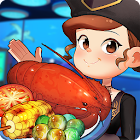 Cooking Adventure icon