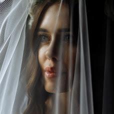 Vestuvių fotografas Karina Argo (Photoargo). Nuotrauka 14.11.2017