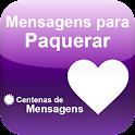 Mensagens para Paquerar Grátis icon