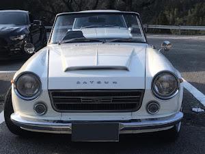 フェアレディー SR311  1969のカスタム事例画像 yurakiraさんの2020年05月01日04:32の投稿