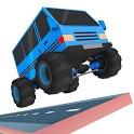 Impossible Tracks Stunt Ramp Car Driving Simulator icon