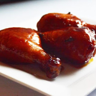 Chinese Chicken Drumstick Recipes.