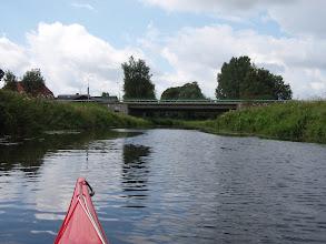 Photo: bij Nordhorn 5356