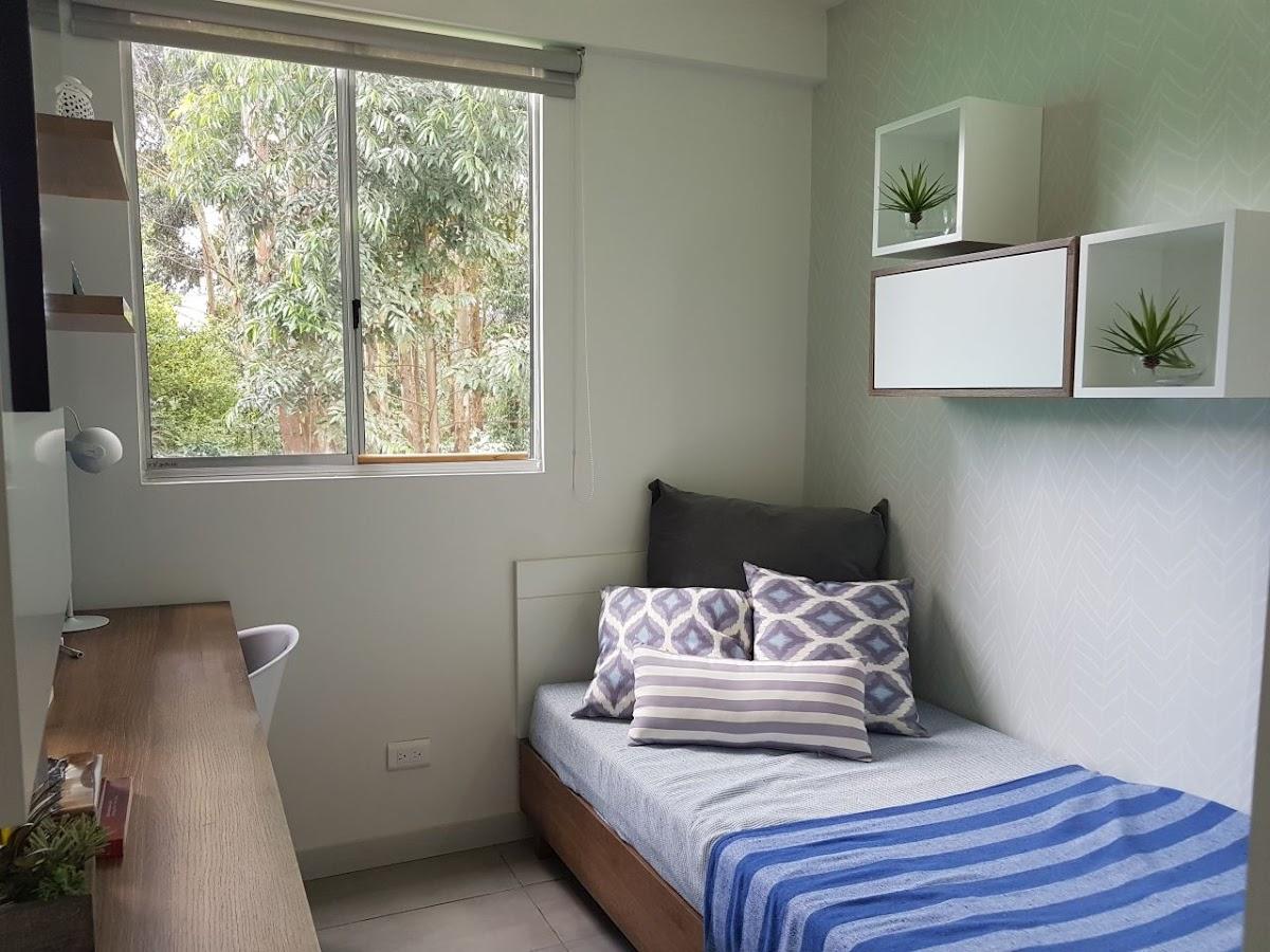 apartamento en venta vegas de san jose 824-488