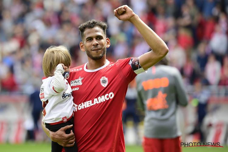 """""""Niet veel teams zouden dit kunnen"""": Faris Haroun vol lof voor het Antwerp-DNA én de fans"""