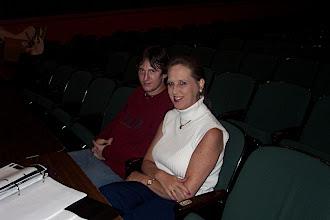 Photo: PJ & Cynthia