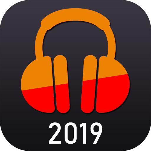 Volume Booster for Headphones with Equalizer v3.3 Apk