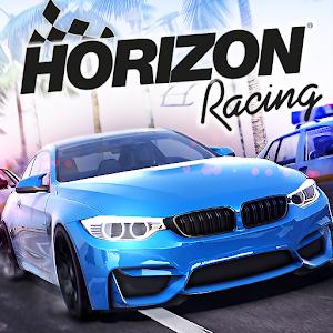 Racing Horizon :Unlimited Race MOD APK 1.1.2 (Unlimited Money)