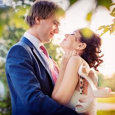 Свадебный фотограф Анна Киселева (kanny). Фотография от 28.12.2013