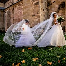 Fotograful de nuntă Nicolae Boca (nicolaeboca). Fotografia din 22.10.2018