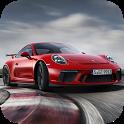 911 GT3 Drift Simulator icon