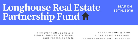 Longhouse Real Estate Partnership Fund Introduction