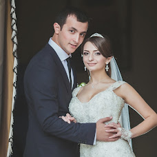 Wedding photographer Galina Skorik (Grizzli). Photo of 11.02.2014