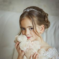 Wedding photographer Agunda Plieva (Agunda). Photo of 19.06.2016