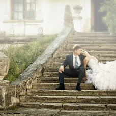 Wedding photographer Vasiliy Rogan (tygrys). Photo of 26.07.2013