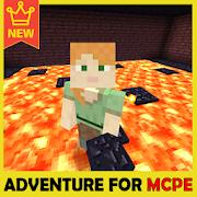 Adventure Maps for Minecraft APK for Bluestacks