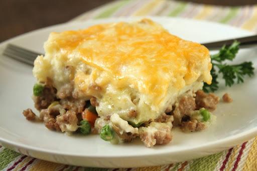 Shepherd's Pie Recipes