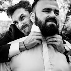 Wedding photographer Sabina Mladin (sabina). Photo of 21.09.2018