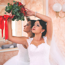 Wedding photographer Oleg Litvinov (Litvinov83). Photo of 04.09.2014