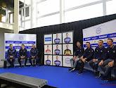 Quatre leaders, quatre opinions : que pense la plus forte équipe de son plan tactique pour le Tour des Flandres ?